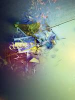 chaos. by kamilk