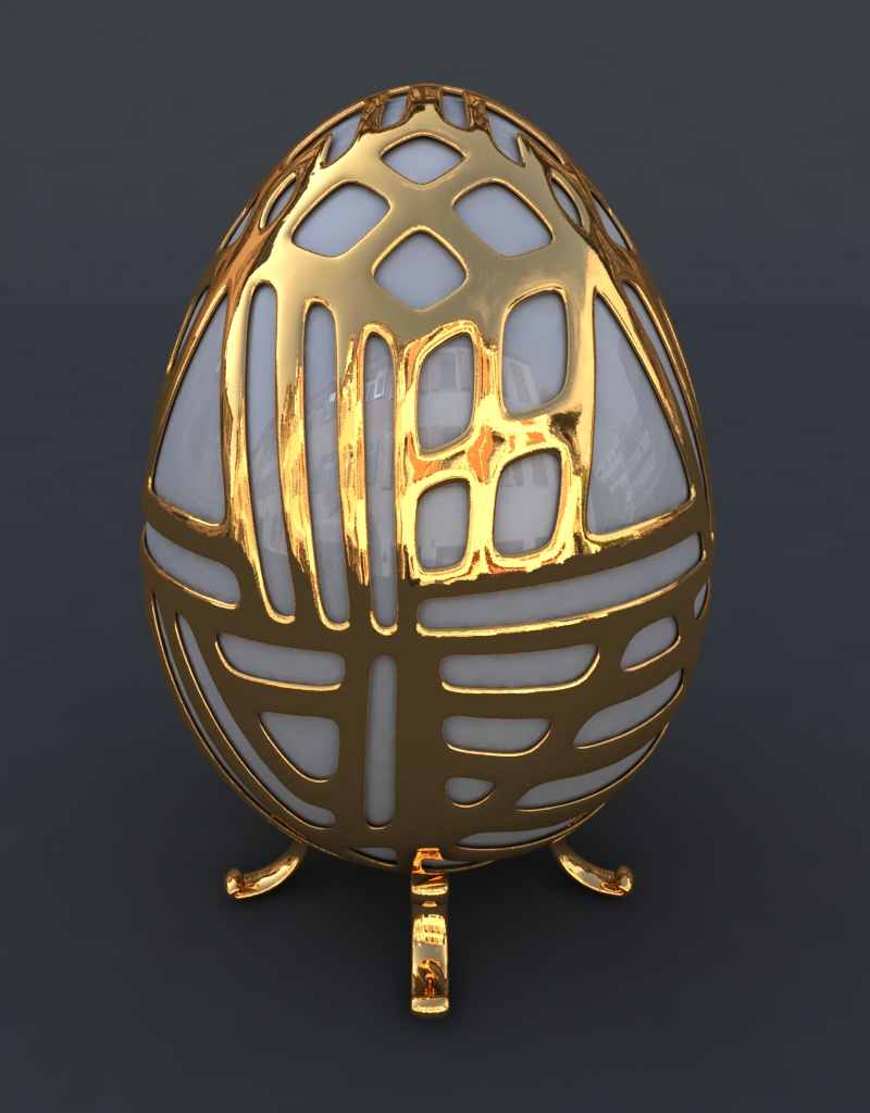 Egg by iAkumu