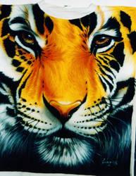 tiger3 by neekano