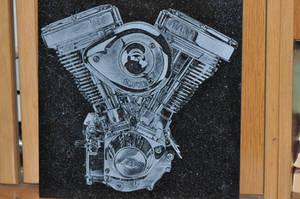 HD-motor