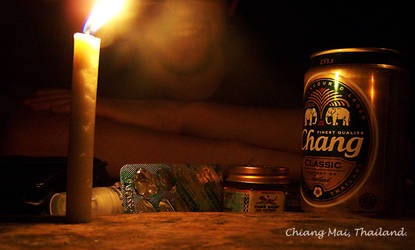 Chiang Mai Essentials by outboundlight