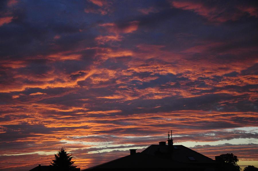 Sky4 by Dracona666STOCK