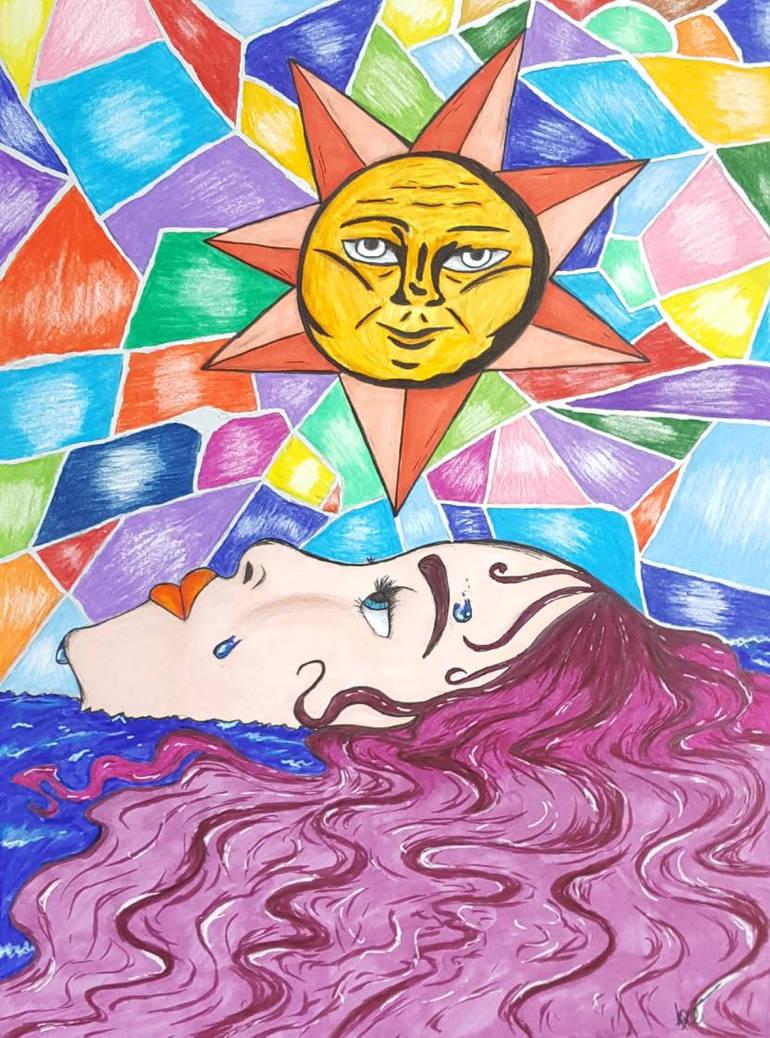 Sun !!! by chichi1997