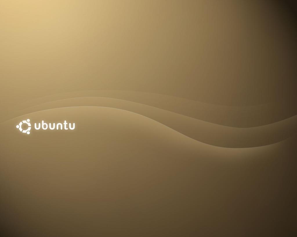 Ubuntu Feisty Wallpaper - 1 by floodcasso2