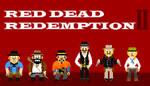 Red Dead gunman by protoss722