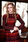 Russian lady III