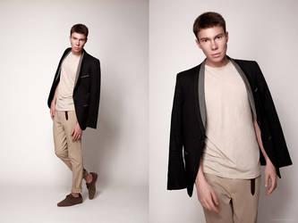 Men's Fashion #1 by AlexanderLoginov