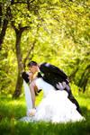 Wedding by AlexanderLoginov