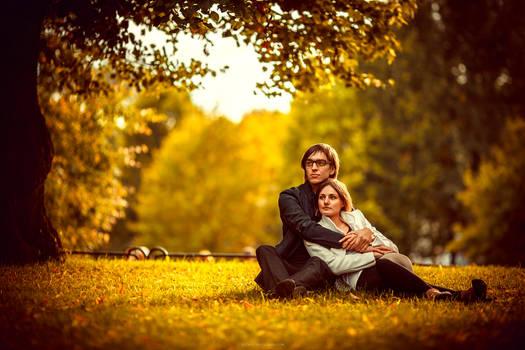 Emil and Aleona