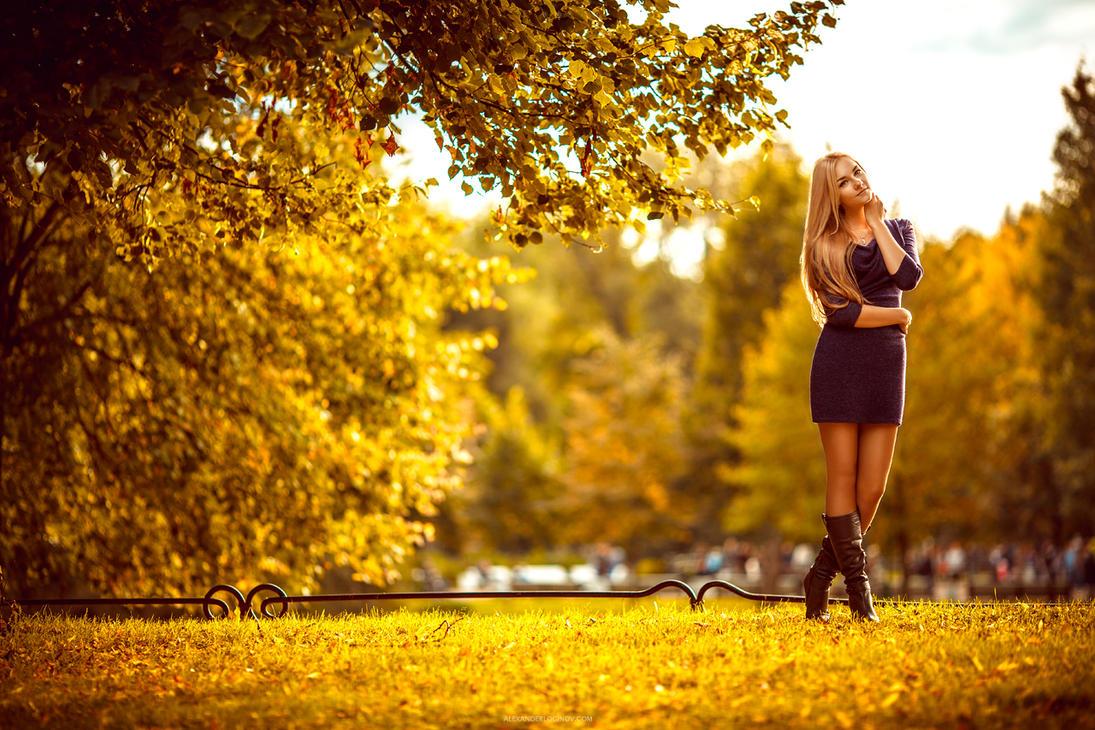 Irina by AlexanderLoginov