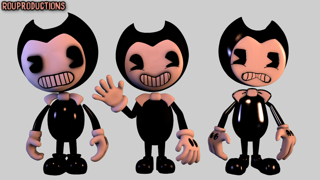 Bendy Sfm By Jaywolfs Deviantart – Wonderful Image Gallery