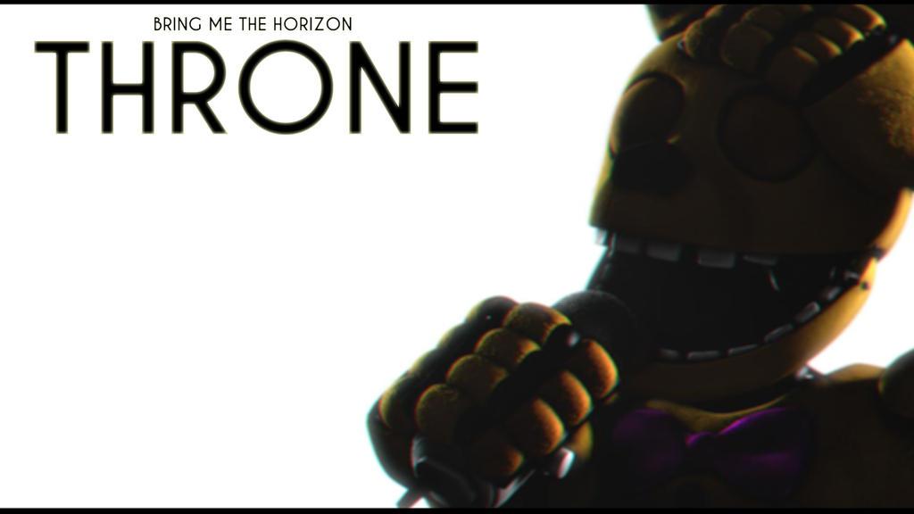 Throne by GreenRou