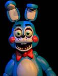[SFM]  Toy Bonnie - UCN Render
