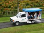 Kijang Super Wara Wiri Taman Bunga Nusantara
