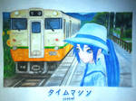 Hatsune Miku - Time Machine