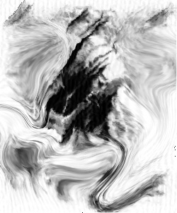 Headache Swirl by Baphomuse