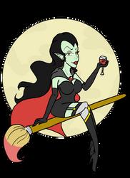 Vampich by AuroraStar1