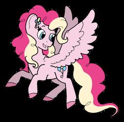 G5 Pinkie by AuroraStar1