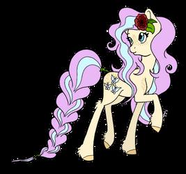 G5 Fluttershy by AuroraStar1