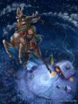 New-Year Fairy-Tale