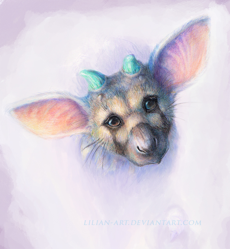 Trico by Lilian-art