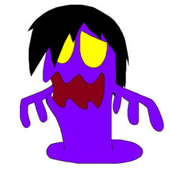 Bogmire Jr (Bogmire X Gloom's Child)