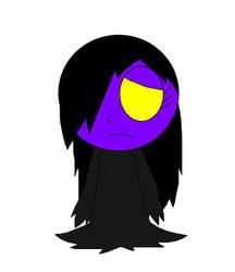 Gloomie (Bogmire X Gloom's Child)