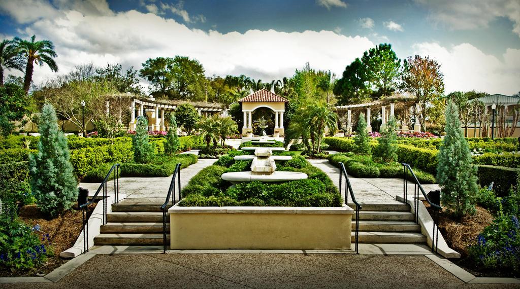 Hollis Gardens by eviolinist on deviantART