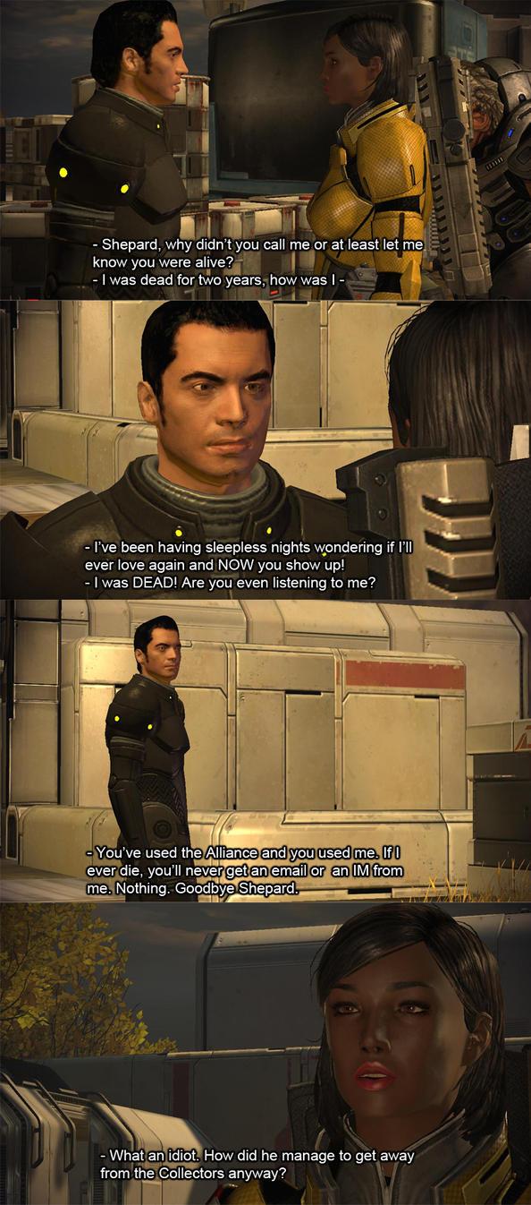 Mass Effect Screen Caps 3 by bishou-no-soujiro