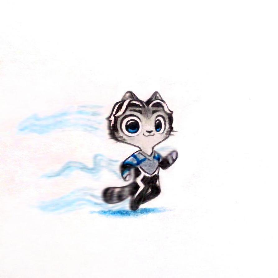 Quicksilver by pm-papermate