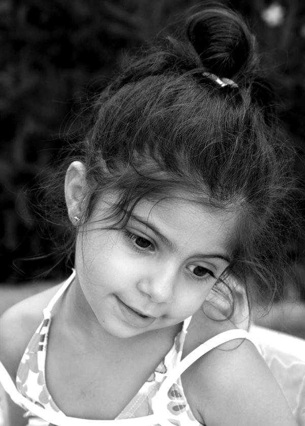 Innocence by erene