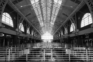 Victoria Wharf by erene