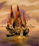 Leonardos Boats 2
