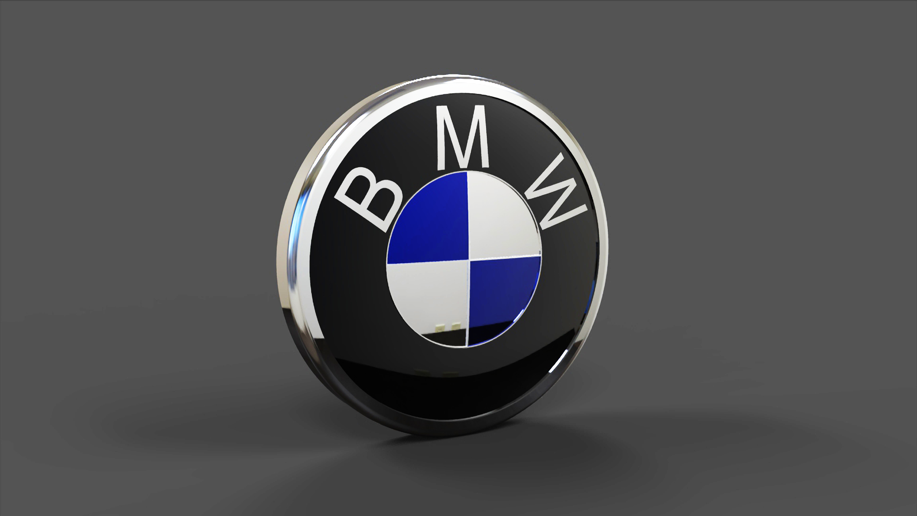 Android Bmw Logo 3d Wallpaper