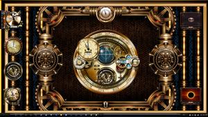 My Desktop 17.April 2015 by llexandro