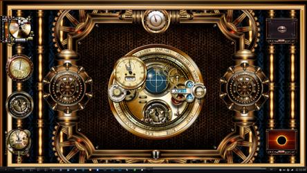 My Desktop 17.April 2015
