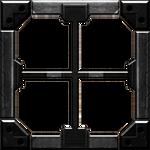 Sci Fi Frame 03