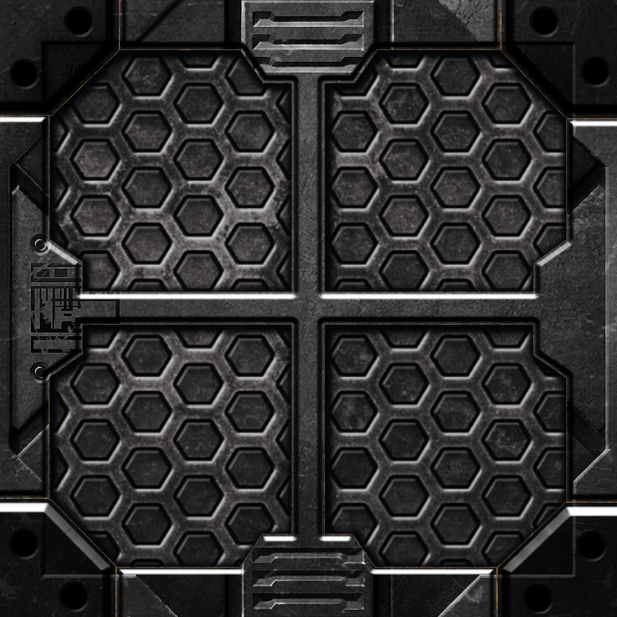 Sci Fi Texture 09 by llexandro on DeviantArt