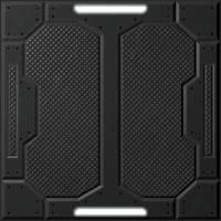 Sci-Fi Texture 164