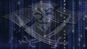 Hack the Sytem 01
