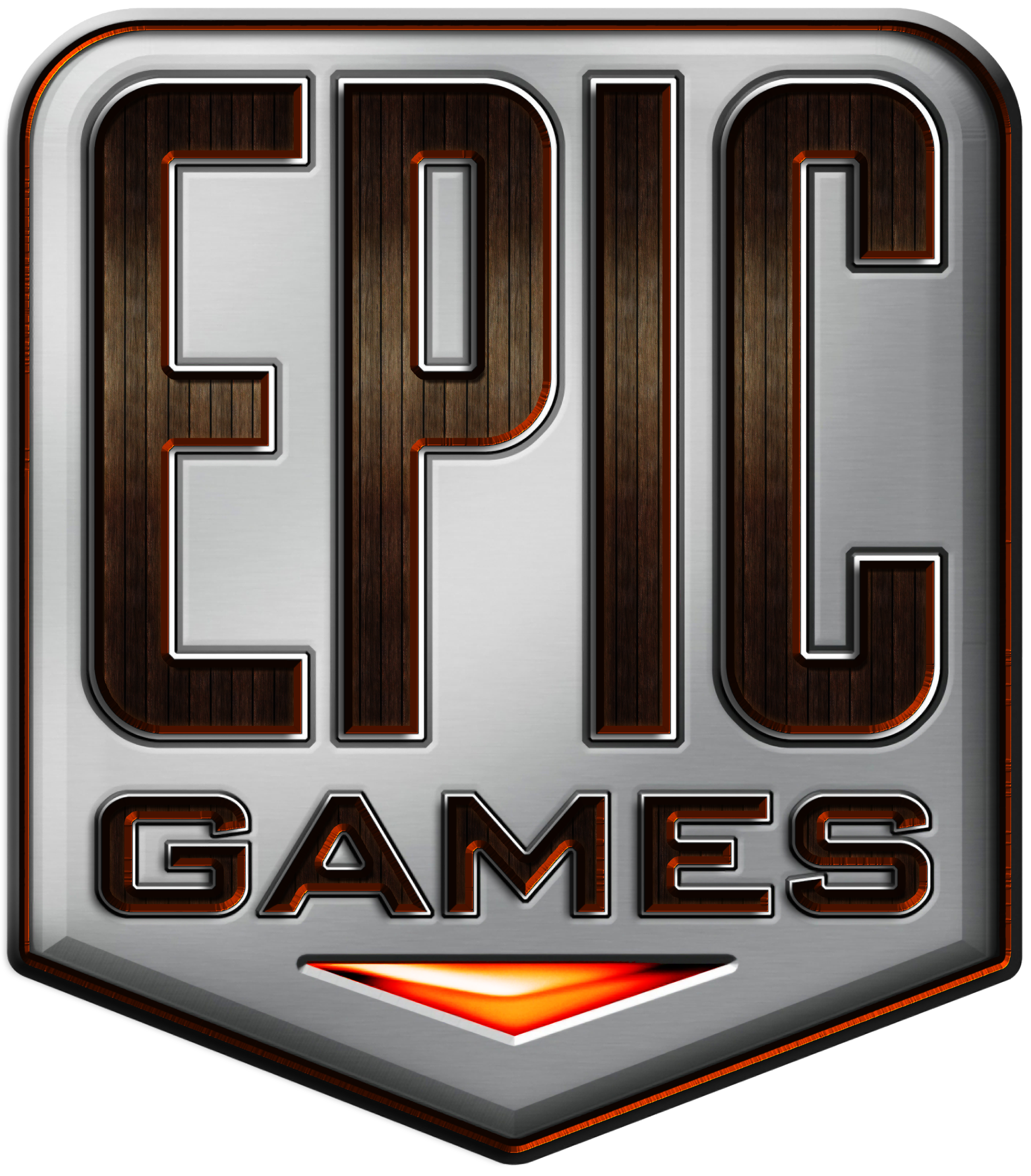 Epic Games Logo by llexandro on DeviantArt