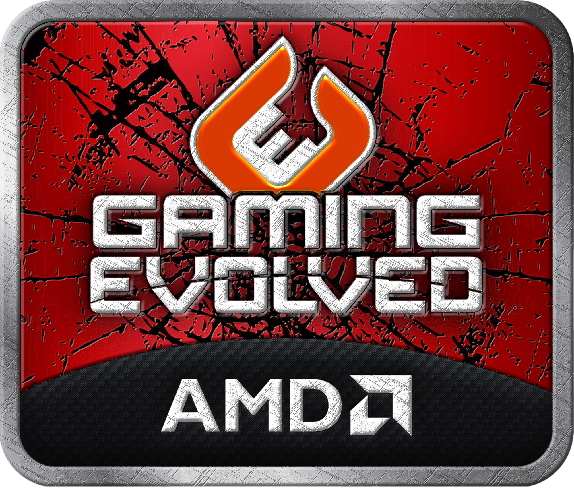 Amd Gaming Evolved By Llexandro On Deviantart