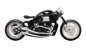 3D - Harley Bopper 1
