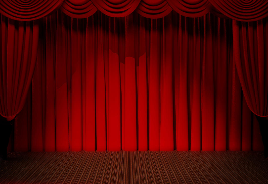 Image Result For Theatre Curtains Wallpaper