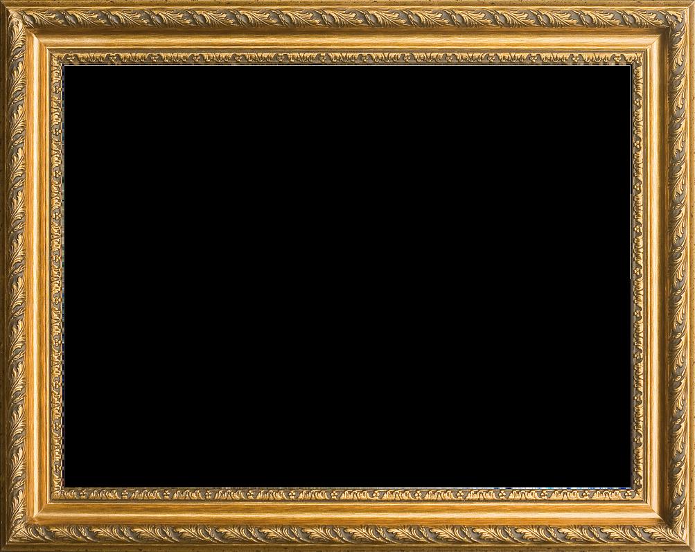 Golden Frame 04 by llexandro on DeviantArt