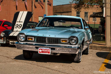 1977 Ford Maverick by ATHPhotography