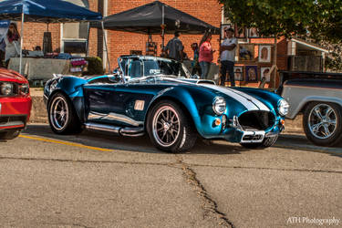 1965 Cobra by ATHPhotography