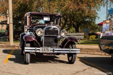 1931 Ford by ATHPhotography