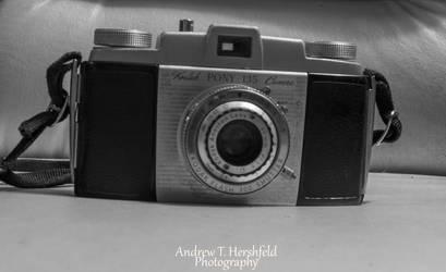 Kodak Pony 135 Camera by ATHPhotography