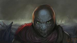 Wasteland-Mutant